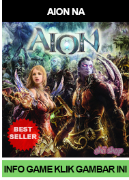 DVD Game Online Lokal Inter Blade&Soul,C9,Aura Kingdom,dll. FULL Patch, MURAH !!