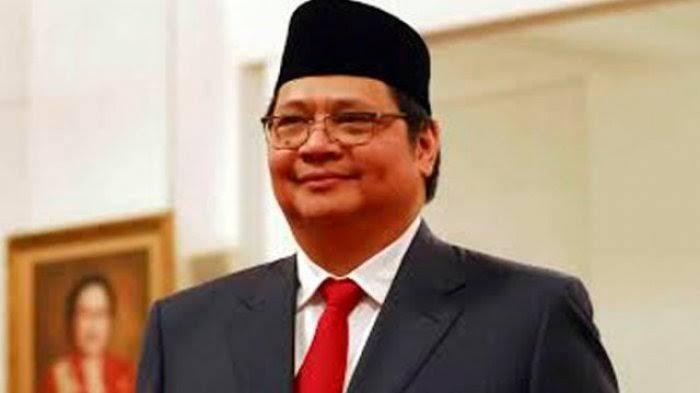 Siapa Cawapres Jokowi Nanti ?