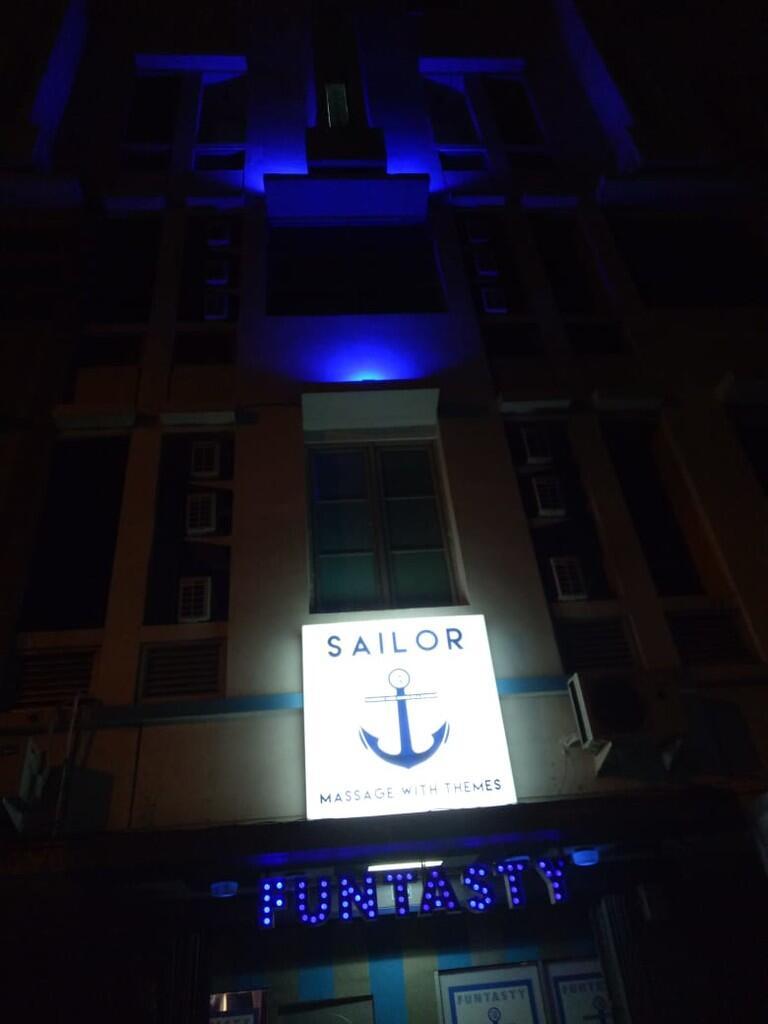 FUNTASTY Sailor - Bandengan