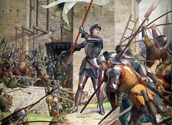 """Epic Comeback"" Siege Of Orléans"