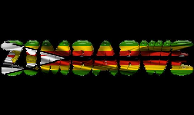 Simak, Sejarah Terbentuknya Zimbabwe