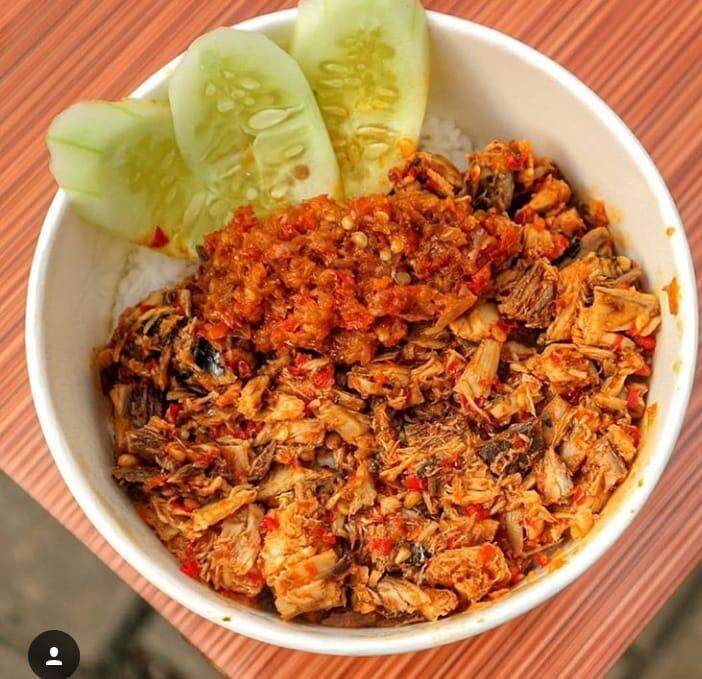 Makan Rumahan dengan Menu Nusantara yang Terjangkau di LOMA
