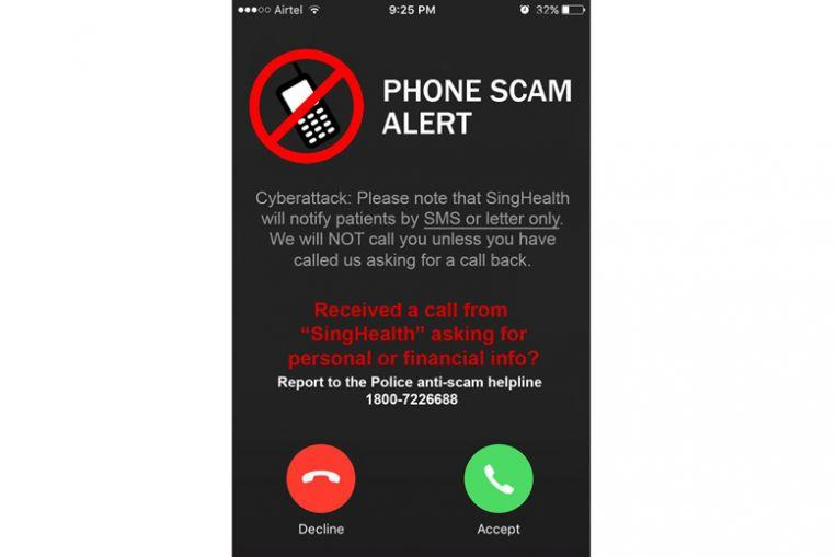 Hacker Berhasil Mencuri Data 1,5 Juta Pasien SingHealth Singapura
