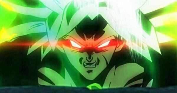 Dragon Ball Super: Broly, 5 Alasan Kenapa Kamu Harus Nonton Film Ini