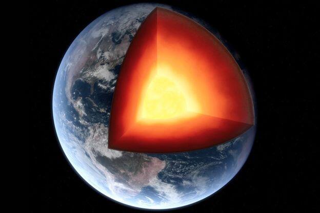10.000 Triliun Ton Berlian Ditemukan di Bawah Permukaan Bumi