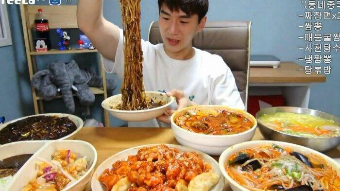 Banzz Kreator Asal Korea Berpenghasilan 1 Juta USD Per Tahun