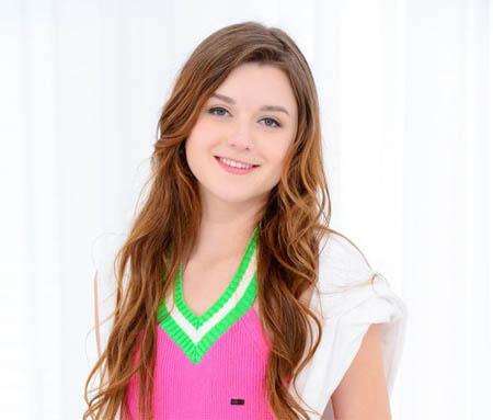 Alex Mae Porno