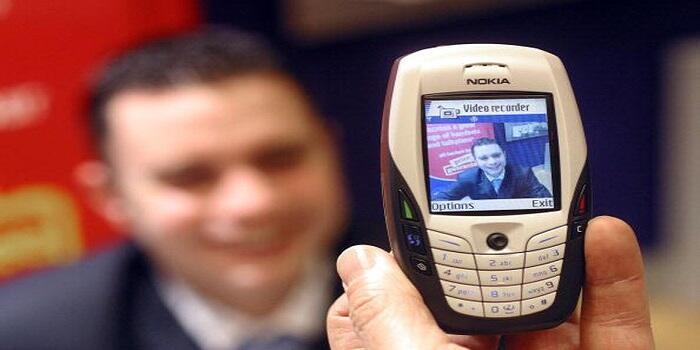 5 Hp Nokia Paling Legendaris Sekaligus Paling Laris , Pasti Agan Pernah Punya!