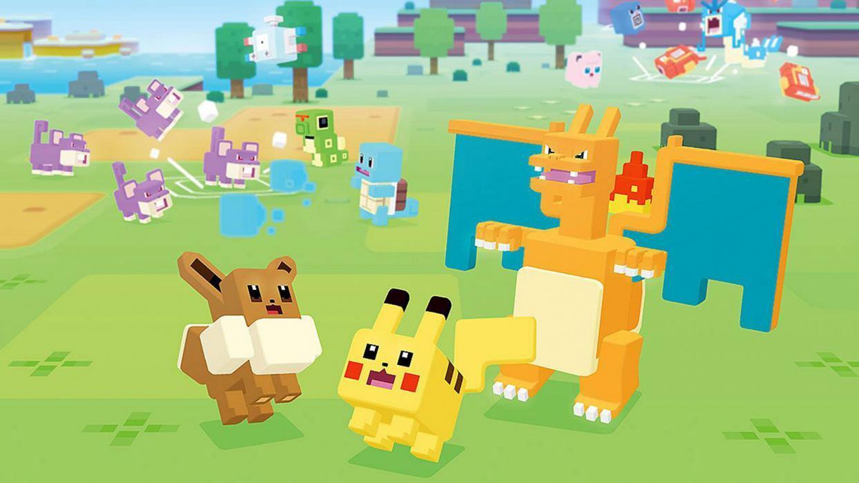 5 Tips & Trik Mendapatkan Semua Pokemon Awal di Pokemon Quest