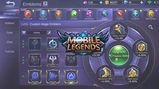 5 Triks And Tips Menggunakan Hero Kagura