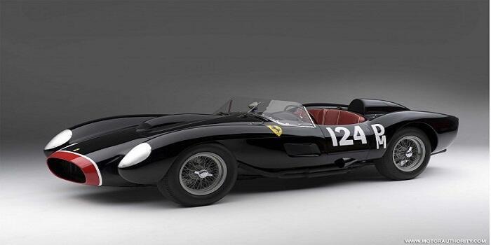 Makin Tua Makin Jadi! Ini 5 Mobil Klasik Ferrari Paling Dicari