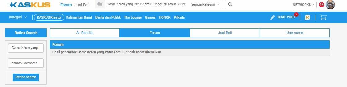 Game Keren yang Patut Kamu Tunggu di Tahun 2019 (Anthem, RE 2, KH 3, and many more)