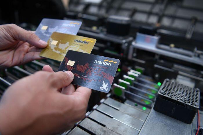 Serba-serbi kartu debit berlogo GPN