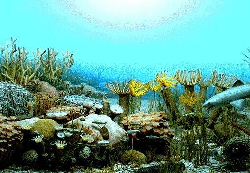 Merajalelanya Ikan di Seluruh Penjuru Perairan - Part 4: Devonian