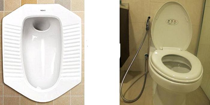 Terungkap! Alasan Kenapa Air di Kloset (WC) Tidak Pernah Habis
