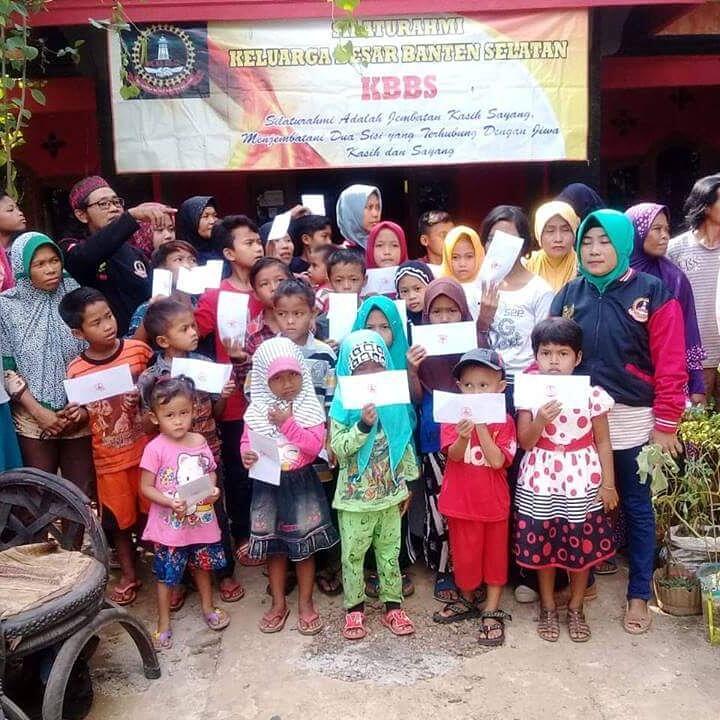 Keluarga Besar Banten Selatan (kbbs)