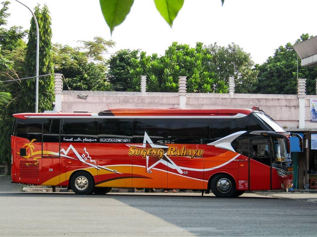 Karoseri Bus Indonesia Siap Menembus Pasar Global #IniIndonesiaku