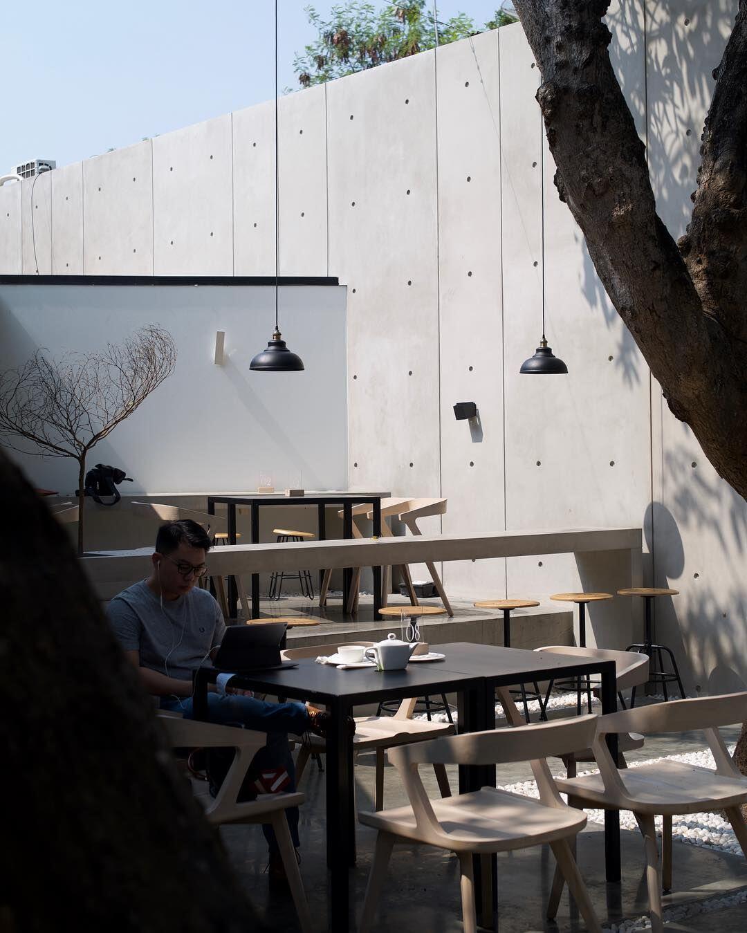 5 Cafe di Semarang yang Instagramable Banget, Wajib Didatangi Deh!