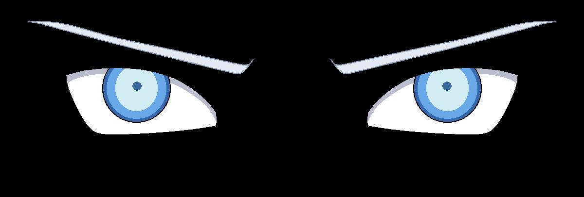 Inilah Mata Terkuat Di Dunia Naruto, Nomor Satu Mata