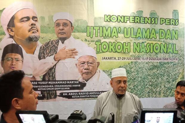 Jika Prabowo Pilih No 4, Bikin Nangis Ulama dan PKS