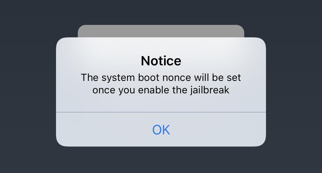 Balasan dari !! All About Jailbreak / UN-Jailbreak iOS