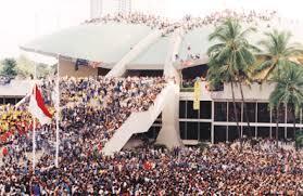 #IniIndonesiaku, MIMPI 28 TAHUN I NYOMAN NUARTA UNTUK INDONESIA AKHIRNYA TERWUJUD