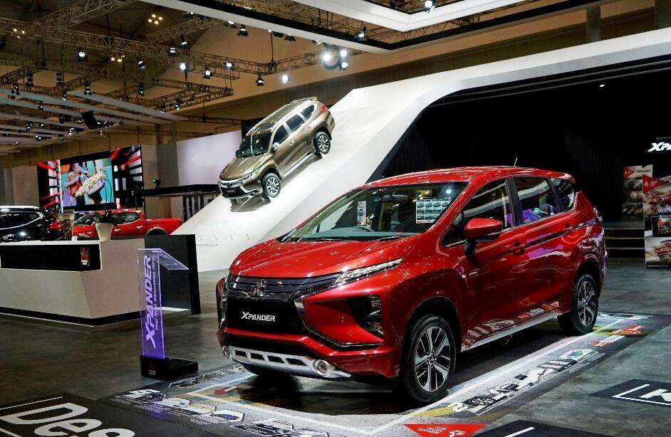 8 Mobil Baru di GIIAS 2018 Ini Bikin Kamu Langsung Pingin Ganti Mobil