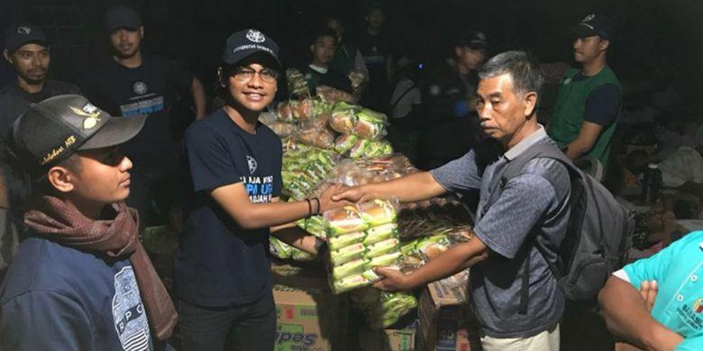 UGM Kirim Tim Medis, Psikologis dan Teknik Sipil untuk Gempa Lombok