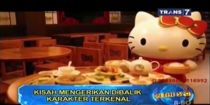 5 Acara TV Paling Mendidik Sekaligus Menginspirasi Saat Ini #IniIndonesiaku