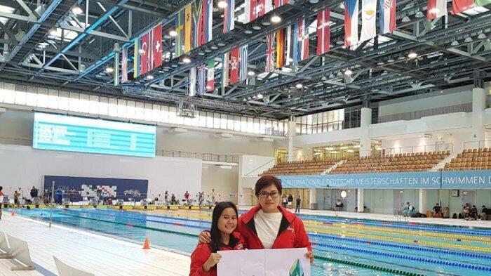 Prestasi Anak Bangsa, Nur Aimah Raih Medali Perunggu di Jerman #IniIndonesiaku