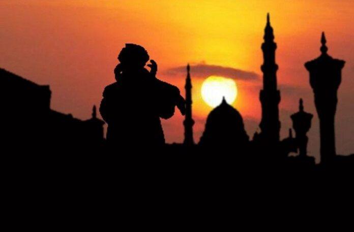 Ini Loh!!!! Adzan Terakhir Bilal bin Rabbah