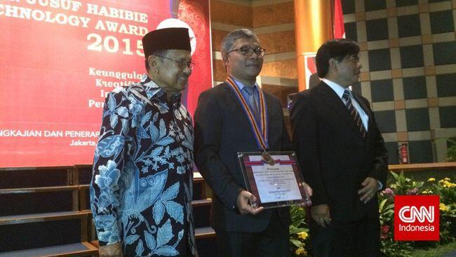 #IniIndonesiaku Alat Pembunuh Kanker Karya Ilmuwan Tanah Air