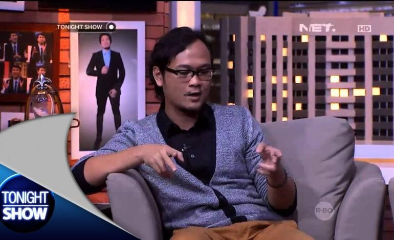 #IniIndonesiaku Ronny Gani, Sang Animator Lokal yang Mendunia
