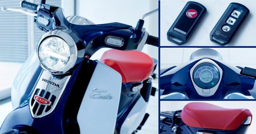 Motor Bebek yang Menggemparkan Jagad Indonesia
