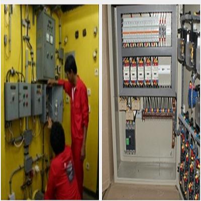 Jasa Kontraktor Mekanik, Elektrik dan Civil