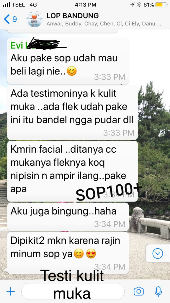 SOP100+ SALMON OVARY PEPTIDE by AFC Life Science