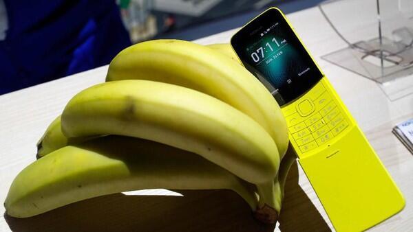 Kebangkitan Feature Phone Mulai Terjadi? It's Began