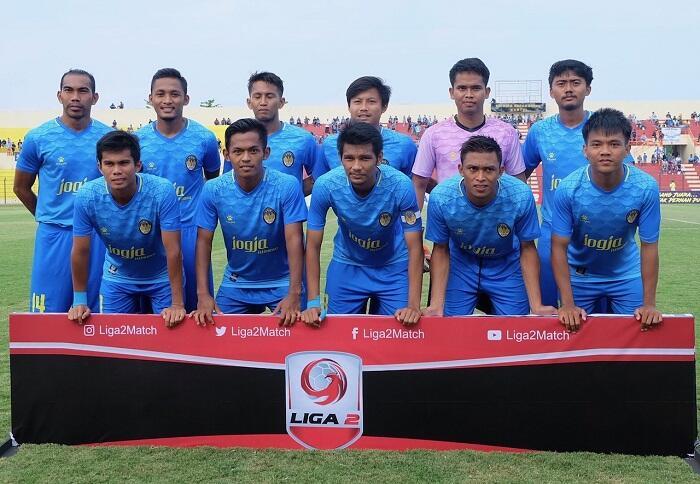 Kisah Tersembunyi dibalik kemenangan PSIM Jogja mengalahkan Blitar United