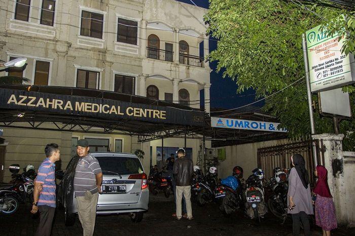 Dokter Helmi dihukum penjara seumur hidup