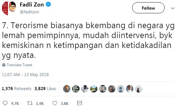Benarkah Jokowi provokasi pendukungnya untuk berantem ?