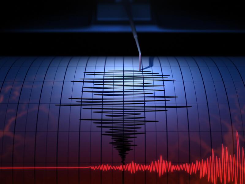 Lagi, Lombok Diguncang Gempa Susulan 5,5 SR