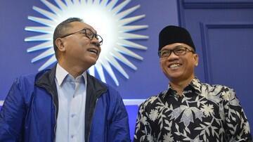PAN Tolak AHY atau Salim Segaf Jadi Cawapres Prabowo Subianto
