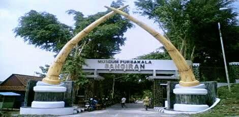 Berbagai Situs Purbakala Di Indonesia Yang Diakui Dunia, Bangga #IniIndonesiaku.!!!