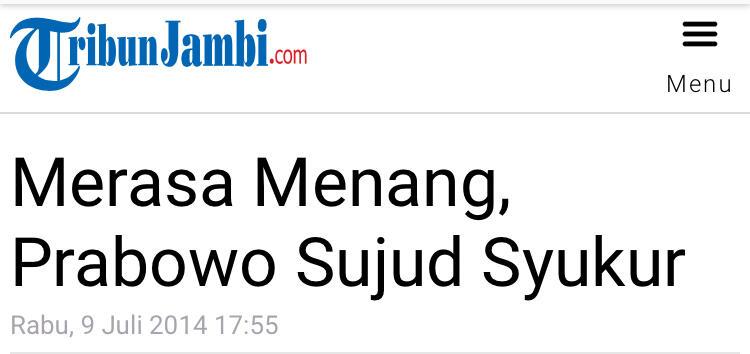 Zulkifli Hasan Bertemu Jokowi, PAN Batal Dukung Prabowo