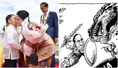 Bikin Bangga! Diam-diam 5 Negara Ini Benar-benar Cinta Mati Pada Presiden Jokowi