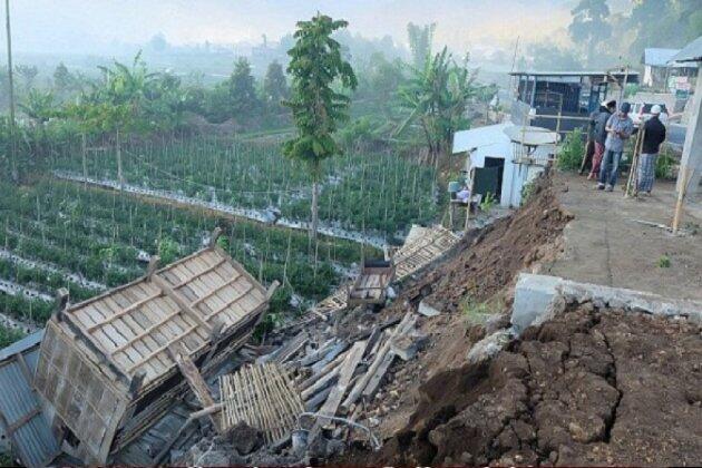 Teliti Gempa Lotim, PVMBG Kementerian ESDM Terjunkan Tim Tanggap Darurat