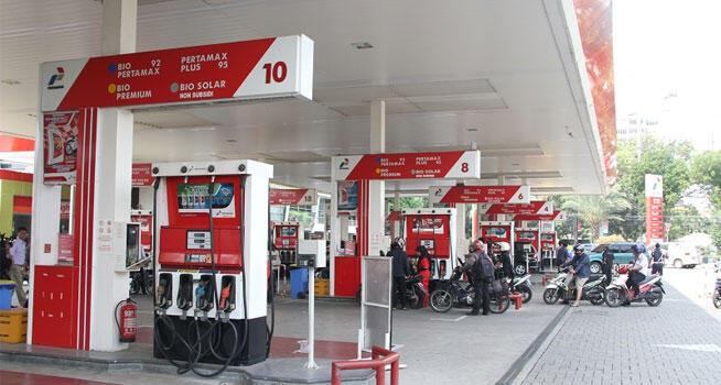 Posko ESDM: Ini Angka Kenaikan Konsumsi BBM Selama Libur Idul Fitri