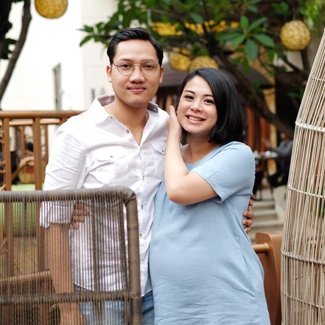 Penuh Haru, Kisah Perjuangan Andra Alodita Jalani Program Bayi Tabung