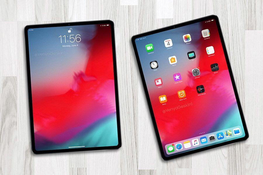 6 Bocoran Spesifikasi iPad Pro 2018 Terbaru, Apple Fans Bersiaplah!
