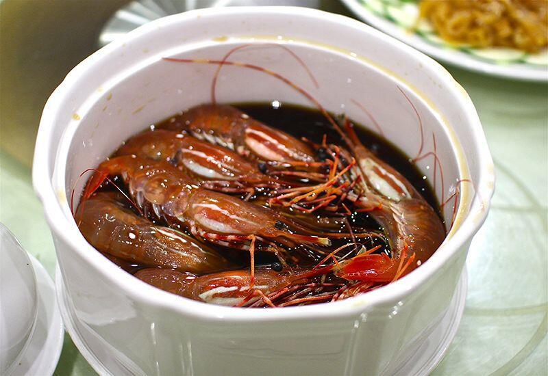7 Makanan Khas dari Tiongkok yang Anti-mainstream, Berani Coba?